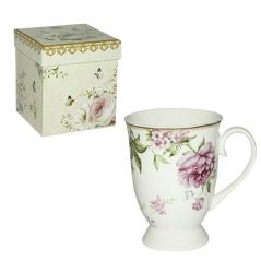 040-03-06 Чашка подарочная Шенонсо 320мл