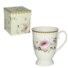 040-03-05 Чашка подарочная Шарлотт 320мл