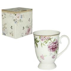 040-02-06 Чашка подарочная Шенонсо 320мл