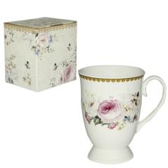 040-02-05 Чашка подарочная Шарлотт 320мл