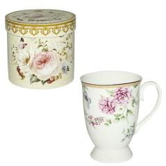 040-04-08 Чашка подарочная Франжипан 320мл