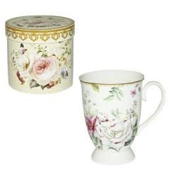 040-04-07 Чашка подарочная Патисьер 320мл