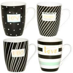 040-01-97 Чашка Joy 360мл