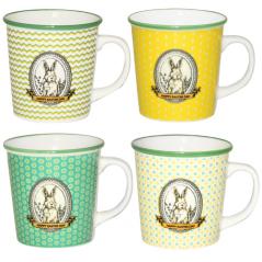 5068 Чашка Кролик 320мл