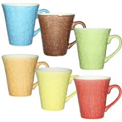 2184-07 Чашка Радуга 150мл
