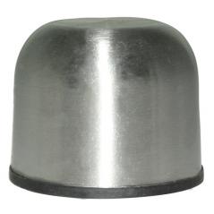 д/термосов крышка железная мал.черная (Т) 80195/190