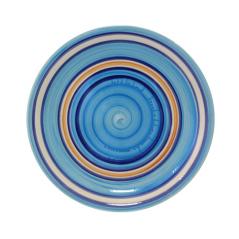 557-002 Тарелка 7,5' D Голубая нежность