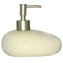 887-09-02 Диспенсер для мыла Loft  390мл