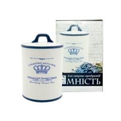 700-12-12 Емкость для сыпучих продуктов 600мл 'Империя'