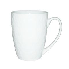 4166-06 Чашка белая 440мл