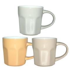 208-01 Чашка 260мл вариант от 1 до 3 цв.