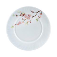 30057-01-61122 Тарелка 7' Японская вишня