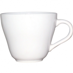 13642-07 Чашка белая 500мл Хорека