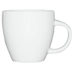 13642-05 Чашка белая 440мл Хорека