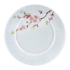 30057-02-61122 Тарелка 8' Японская вишня