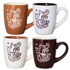 13653-00 Чашка кофейная 100мл Кафе