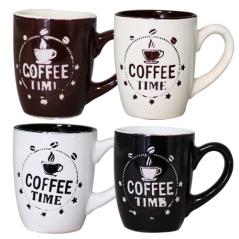13653-02 Чашка кофейная 100мл <a href='http://snt.od.ua/ru/poisk.html?q=Кофе' />Кофе</a> тайм