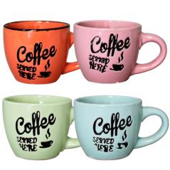 13654-02 Чашка кофейная 100мл Чашка кофе