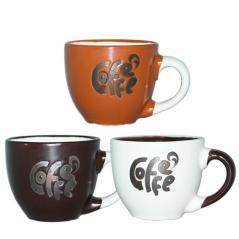 13655-02 Чашка кофейная 100мл