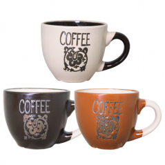 13655-03 Чашка кофейная 100мл