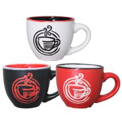 13656-01 Чашка кофейная 100мл