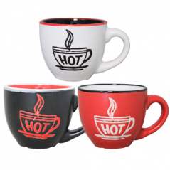 13656-03 Чашка кофейная 100мл