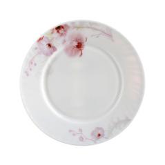 30057-01-61099 Тарелка 7' Розовая орхидея