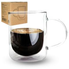 201-2 Чашка с двойной стенкой 300мл Classic