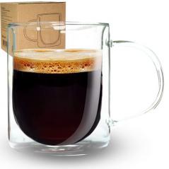 201-1 Чашка с двойной стенкой 500мл Big Classic