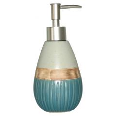 887-07-02 Диспенсер для мыла Luxury 370мл