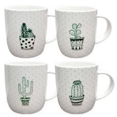 2183-16 Чашка Cactus 360мл