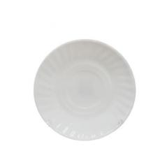 30084-00-02 Блюдце Белое (к чашке 190мл) D1 (96)