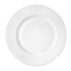 30057-02-200 Тарелка 8' белая