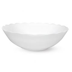 30060-200 Салатник 7' белый