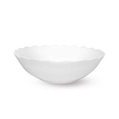30059-200 Салатник 6' белый