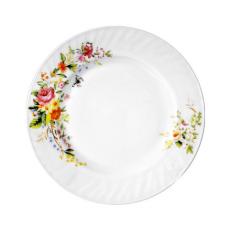 30057-201 Тарелка 7' Чайная роза