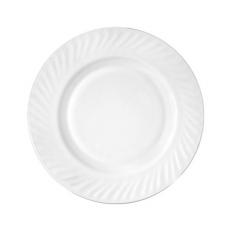30057-200 Тарелка 7' белая