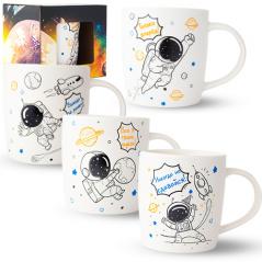 2183-19 Чашка Space 360мл (матовая)