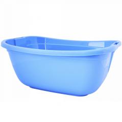 121035 голуб Таз прямоугольный 22л (<a href='http://snt.od.ua/ru/poisk.html?q=голубой' />голубой</a>)