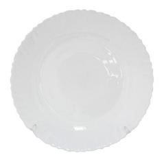 30071-00 Тарелка 8,5'  Белая   D2