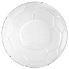80003841 Тарелка 'Футбол' 190мм десертная закаленная (17с1976)