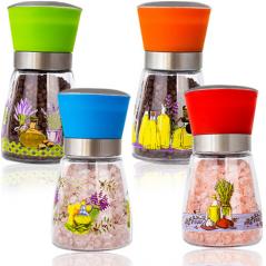 7031-5 Емкость для соли или перца <a href='http://snt.od.ua/ru/poisk.html?q=Микс 1' />Микс 1</a>80мл
