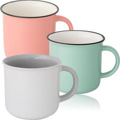 4175-02 Чашка Ретро 420мл вариант от 1 до 3х