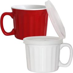 2033-00 Чашка с п/п крышкой 500мл вариант от 1 до 2х