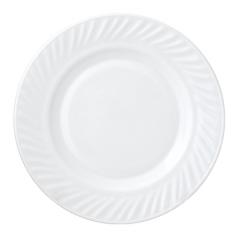 30057-02-1300 Тарелка 8' Белая