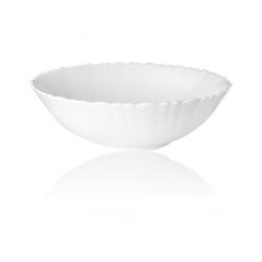 30059-1300 Салатник 6' Белый