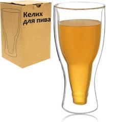 202-4 Бокал для пива 350мл