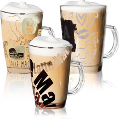 7352 Чашка 370мл Coffee set