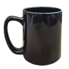 3597-04 Чашка 280мл Black