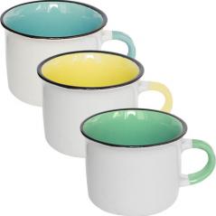 3597-01 Чашка 170мл вариант от 1 до 3 цв.